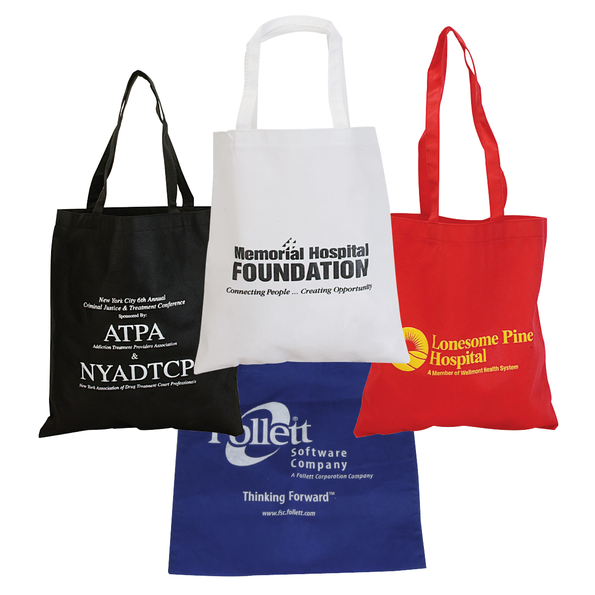 STOPNGO Line :: Products :: Bags & Packs :: Non-Woven 90 gsm ...